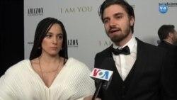 Oyuncu Emre Çetinkaya VOA Türkçe'nin Sorularını Yanıtladı