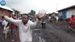 DRC: Bimwe mu Vyononywe n'Ikirunga Caraye Cadutse i Goma