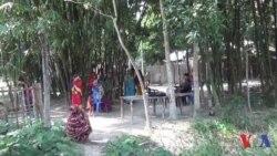 গাইবান্ধার ডাকাতপাড়ায় শান্তি ফিরেছে