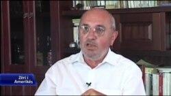 Ish-Ministri i Jashtëm Mustafaj komenton për reformën në drejtësisë
