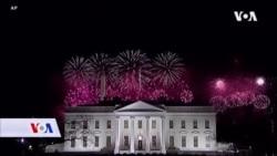 I saveznici i protivnici pozdravili novog predsjednika SAD
