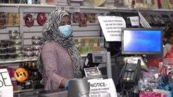 امریکہ میں پاکستانی دکانیں اور کرونا وائرس