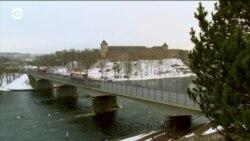 Возможен ли «Крымский сценарий» в эстонской Нарве