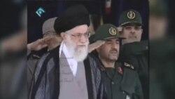 """""""سرمایه گذارای ها پس از تحریم به نفع سپاه پاسداران خواهد بود"""""""