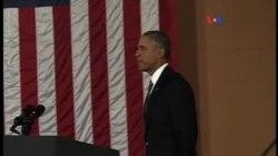 Obama promueve pequeños negocios en Cuba.