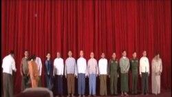 奧巴馬呼籲緬甸舉行有公信力的選舉