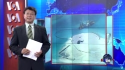 VOA连线:中国停止南海填沙造岛的背后