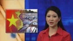 Truyền hình vệ tinh VOA Asia 5/3/2013
