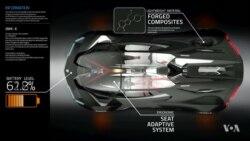 เปิดตัว 'Terzo Millennio' ยานยนต์พลังไฟฟ้าซุปเปอร์คาร์แห่งอนาคตจากค่าย 'ลัมโบร์กีนี'