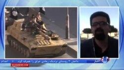 نبرد شدید در رمادی میان نیروهای عراقی و داعش