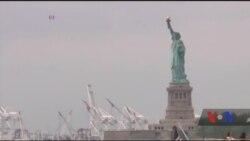 Ось як сьогодні охороняють День Незалежності США. Відео