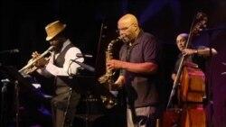 The Hamilton Live: Nasar Abadey and Supernova