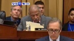 Manchetes Americanas 27 Novembro: Sob investigação congressista democrata acusado de assédio sexual
