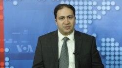 Asgar Asgarov, VOA Azerbaijan