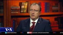 Arben Taravani i Lëvizjes për Reforma mbi zhvillimet në Maqedoni