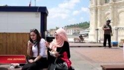 Chiến dịch thanh trừng đe dọa tương lai Thổ Nhĩ Kỳ