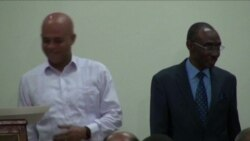 Complicado panorama electoral en Haití