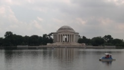 Did You Know the Jefferson Memorial Has a Secret?