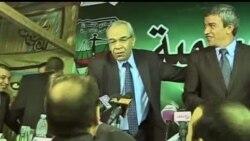 2012-12-01 美國之音視頻新聞: 埃及民眾繼續抗議憲法草案