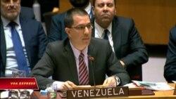 Mỹ sắp chế tài thêm Venezuela