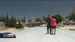 Los Angeles smanjuje temperaturu asfaltnih cesta