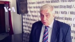 Sudija Omer Hadžiomerović o amandmanima na Ustav Srbije