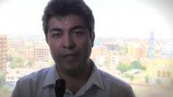 گزارش خبرنگار صدای آمریکا از آغاز عمليات آزادسازی رمادی در عراق