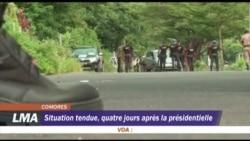 Trois morts aux Comores après l'arrestation d'un opposant
