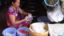 Cơm trắng Sài Gòn