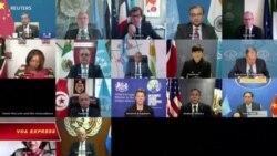 Mỹ, Nga, Trung 'đốp chát' nhau tại Hội đồng Bảo an Liên hiệp quốc