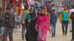 Tired of Unemployment, Kashmir Women Decide to Open Their Online Business