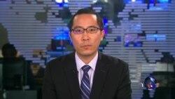 VOA连线(叶兵):中国大陆官方对台态度明显趋强硬