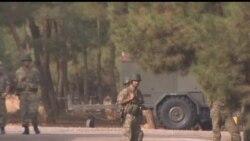 2012-10-10 美國之音視頻新聞: 土耳其稱將對敘利亞的炮擊作出更強烈反應