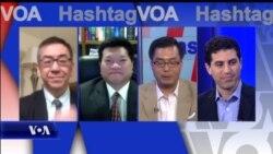 HashtagVOA: #HongKong Democracy