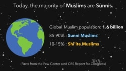 Explainer: Shi'ites and Sunnis