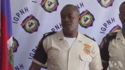 Ayiti-Sekirite: Lapolis Arete Youn nan 7 Evade Prizon Gonayiv yo