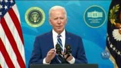 """У червні президент США Джо Байден відвідає Велику Британію та Бельгію і візьме участь у саміті """"Великої сімки"""" та саміті НАТО. Відео"""