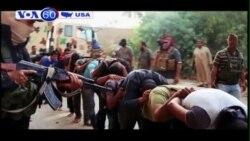 Mỹ đang tăng cường an ninh cho Đại sứ quán ở Iraq