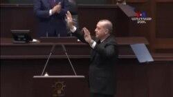 Լարվածություն ԱՄՆ-Թուրքիա հարաբերություններում
