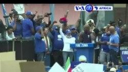 Manchetes Africanas 7 Abril 2017: Protestos anti-suma na África do Sul