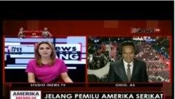 Laporan Langsung VOA untuk iNews: Penutupan Konvensi Partai Republik