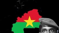 Histoire politique du Burkina Faso en bref