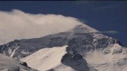 ເນປານ ສະຫລອງ ຄົບຮອບ 60 ປີ ວັນຂຶ້ນເທິງພູ Everest ເທື່ອທໍາອິດ