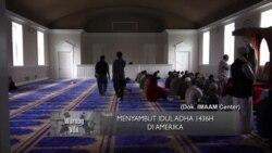 Menyambut Idul Adha 1436H di Amerika (2)
