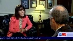 ایلیوت انگل: طالبان گروه دهشت افگن است