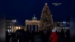Almanya'da Noel Çılgınlığı