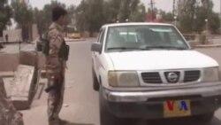 库尔德部队控制基尔库克