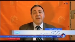 نادر حبیبی: احتمالا رولز رویس از طریق شرکت های واسطه با ایران ارتباط داشته است