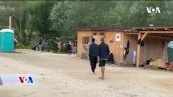 BiH: Migranti teško ostvaruju zdravstvenu zaštitu