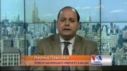 Перегляд російського ТБ впливає на українських виборців - дослідник. Відео